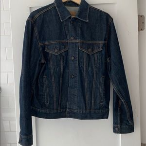 90's VINTAGE GAP denim jacket